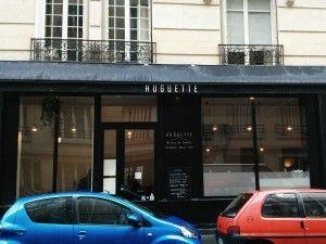 Huguette Maison de famille Paris 6