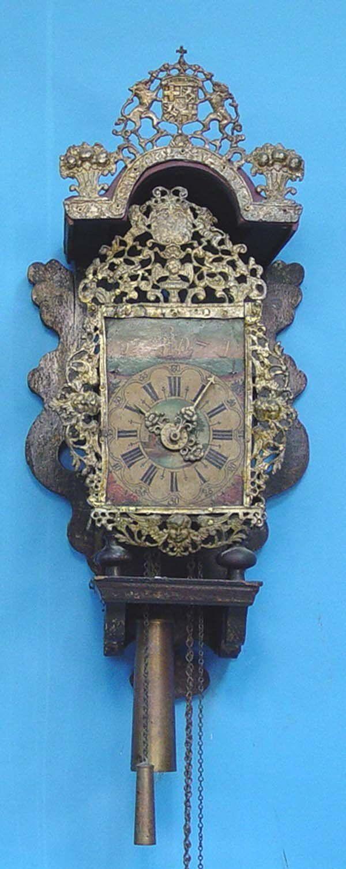 118 best Dutch frisian clocks images on Pinterest   Antique clocks ...