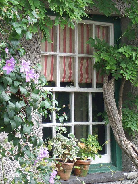 Beatrix Potter's House, The Lakes District, UK