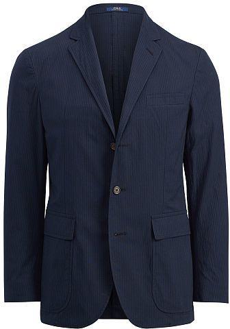 Polo Ralph Lauren Morgan Seersucker Sport Coat