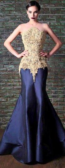 Rami Kadi Couture 2014