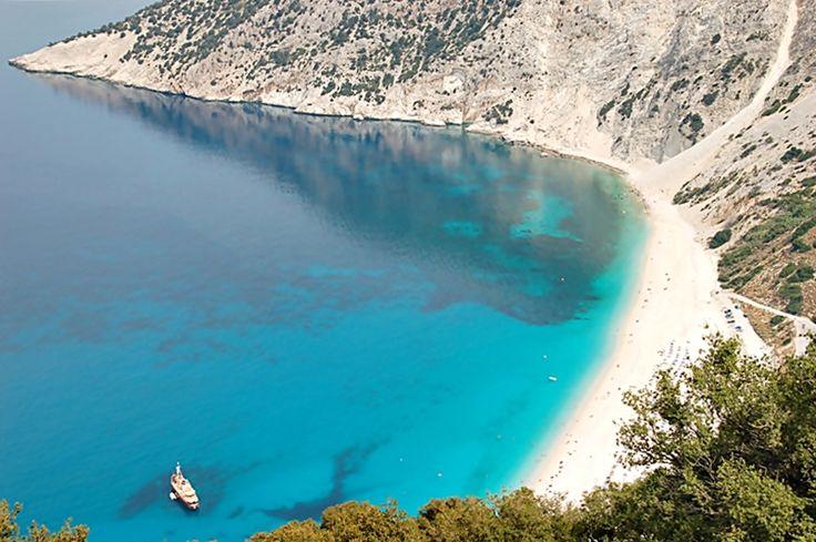 Επτάνησα - Ιόνια Νησιά - Heptanese - Ionian Islands