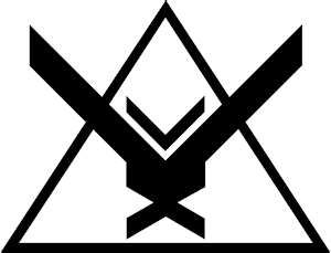 Halo Nation....symbol for Halo Reach