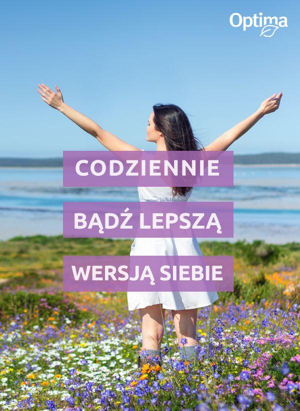 Więcej zdrowych inspiracji znajdziesz na stronie optymalnewybory.pl