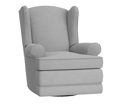 Wingback Glider Amp Recliner Power Performance Everyday