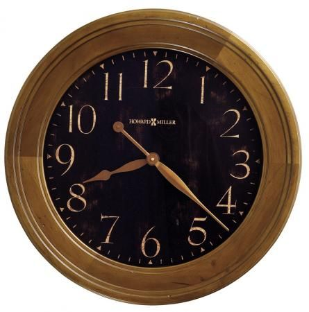 Found it at Clockway.com - 25in Howard Miller Wall Clock - CHM1964