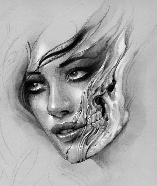 dan chase art | flashart: Dan Chase Art, nice tattoo idea