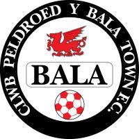 Bala Town FC - Wales - Clwb Pêl-droed Tref Y Bala - Club Profile, Club History, Club Badge, Results, Fixtures, Historical Logos, Statistics