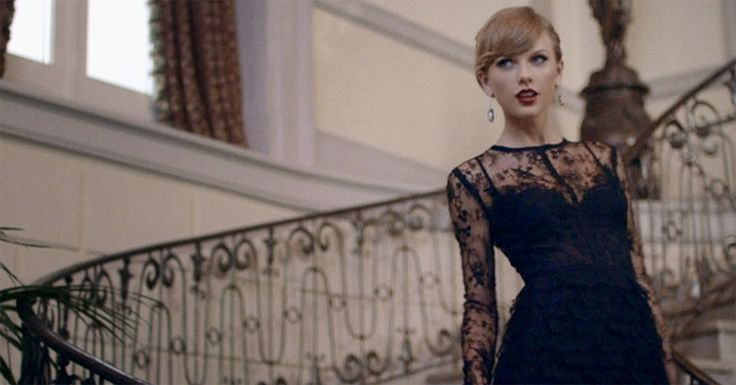 22 People Taylor Swift Has Allegedly Written Songs About