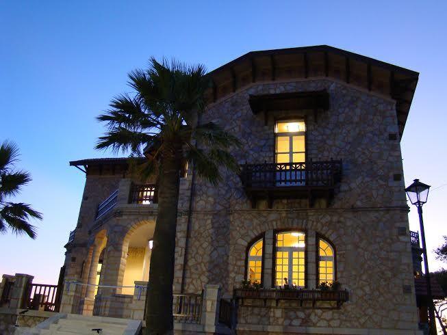 Posidonia's Cultural Centre