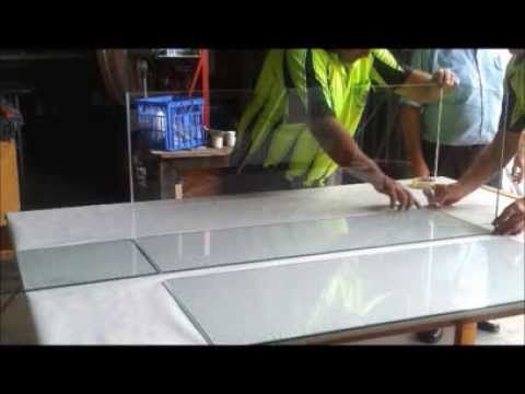 How to build an aquarium in 5 minutes youtube for Build your own fish tank