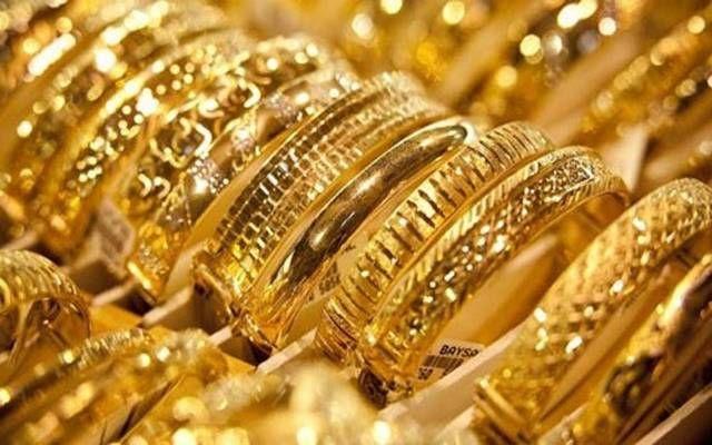الأسواق العالمية تدعم صعود أسعار الذهب في مصر من أحمد عمار القاهرة مباشر قال سكرتير شعبة الذهب باتحاد الغرف التجارية إن أسعار ال Gold Gold Rate Sell Gold