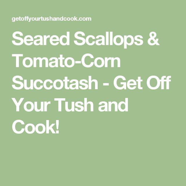 Best 25+ Seared scallops ideas on Pinterest