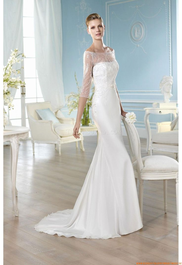 157 besten Brautkleider prinzessin Bilder auf Pinterest ...
