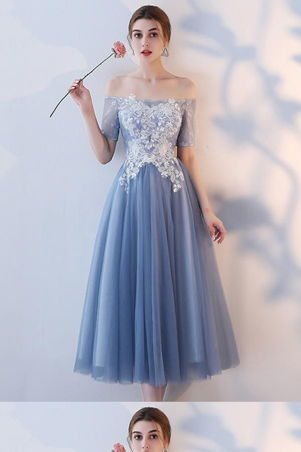 454a1b6ef9a Outlet Comfortable Lace Prom Dresses