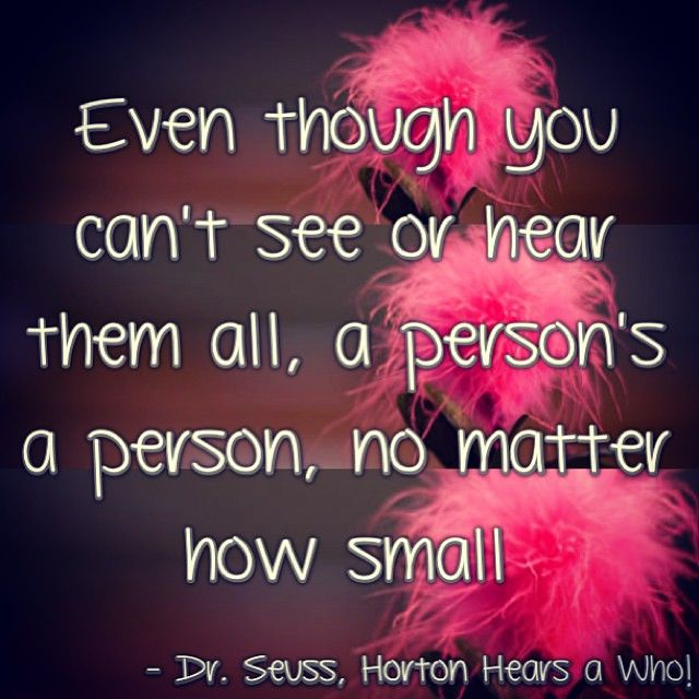 . Be kind, Respect, Love, Kindness, Fairness, Quotes, Quote of the day, Dr. Seuss, Cat in the Hat, Horton Hears a Who.