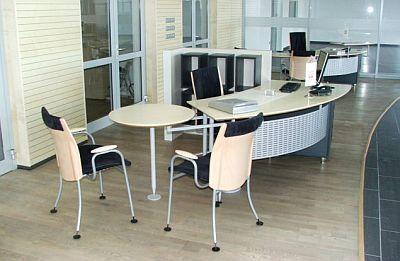Irodabútor - Színvonalas irodabútor gyártás