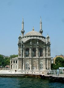 The Ortaköy Mosque, is one of the best examples of Ottoman Baroque Architecture. The Tanzimat Era caused more architectural development. The architectural change continued with Sultan Mahmud II, one of the most reformist sultans in Turkish History.