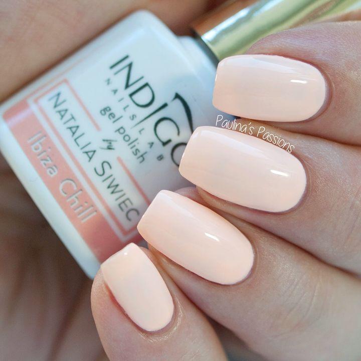 Indigo Nails by Natalia Siwiec (Ibiza Chill)