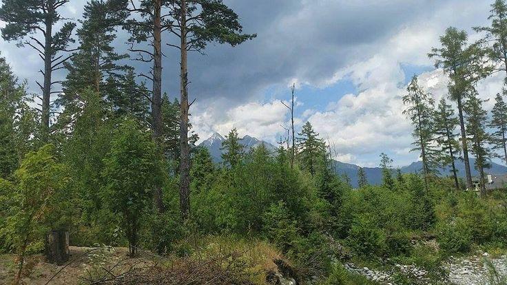 tatry - stara lesna