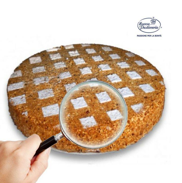 #CakeWorld Le nostre torte sono perfette in ogni dettaglio ;-)   (scheduled via http://www.tailwindapp.com?utm_source=pinterest&utm_medium=twpin&utm_content=post158150379&utm_campaign=scheduler_attribution)