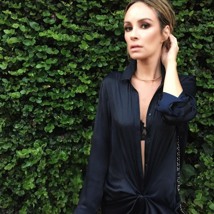 Catt Sadler back to basics
