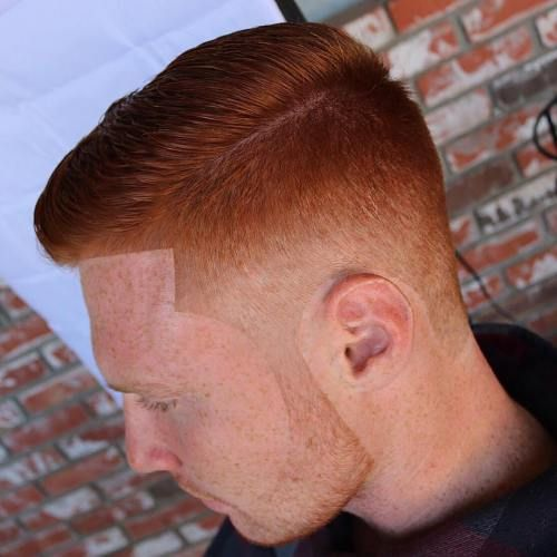 The 10 Best Military Haircuts Images On Pinterest Military