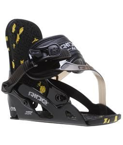 On Sale Ride Micro Snowboard Bindings - Kids, Youth up to 40% off