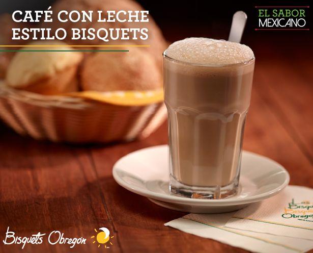 #Café #Bisquets #Sabor