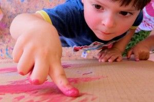 Juegos simples para niños de 1 a 2 años | Blog de BabyCenter por @Carolina Llinas