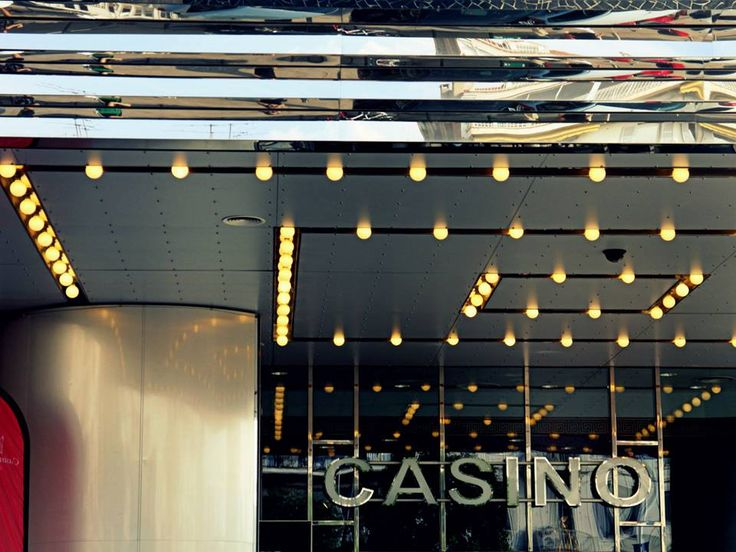Cannes casino, France