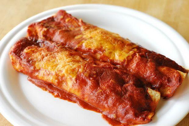 Delicious Chicken Enchilada Recipes