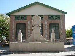 La Fuente de la Villa.