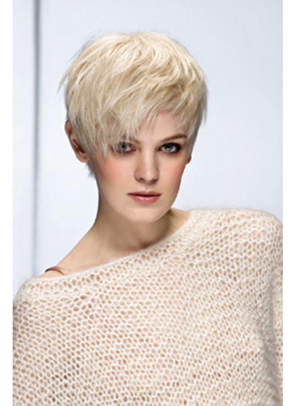 1000+ images about Coiffure on Pinterest | Coupes courtes, For ...