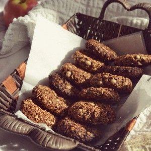 Банановое печенье рецепт – низкокалорийная еда: выпечка и десерты. «Афиша-Еда»