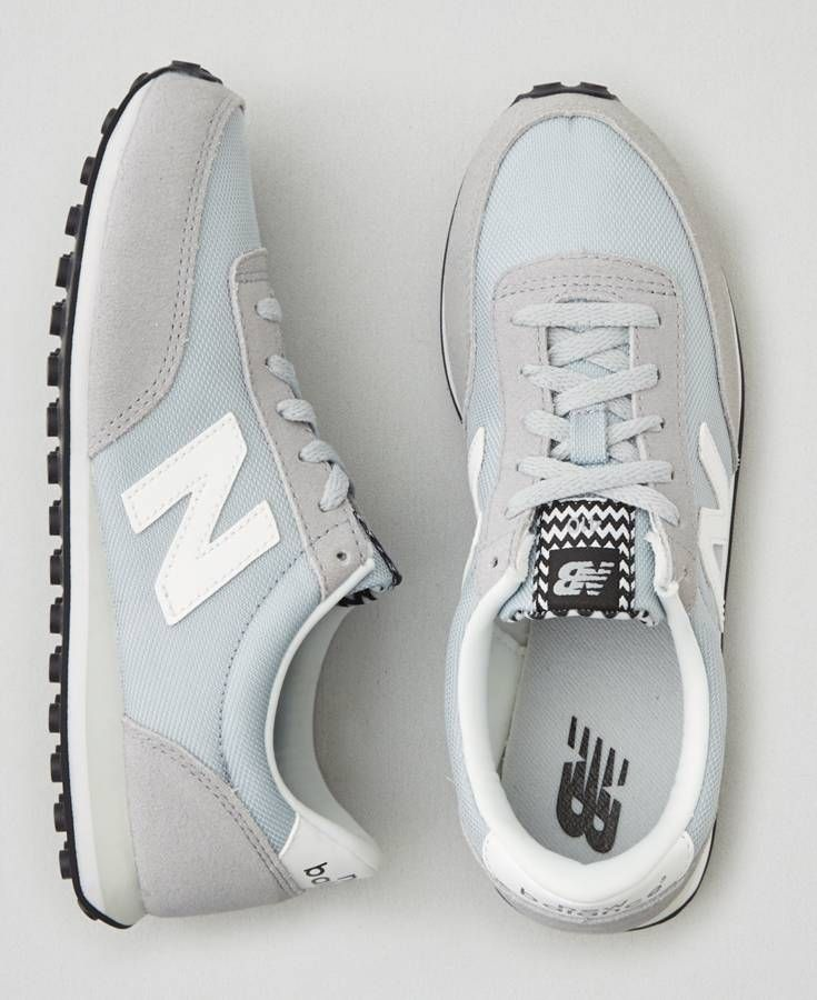 grey new balance 410