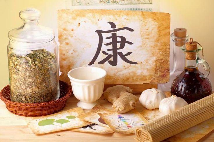 Η ΔΙΑΔΡΟΜΗ ®: Παραδοσιακή κινεζική ιατρική