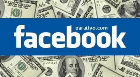 Facebook Üzerinden Para Kazanma