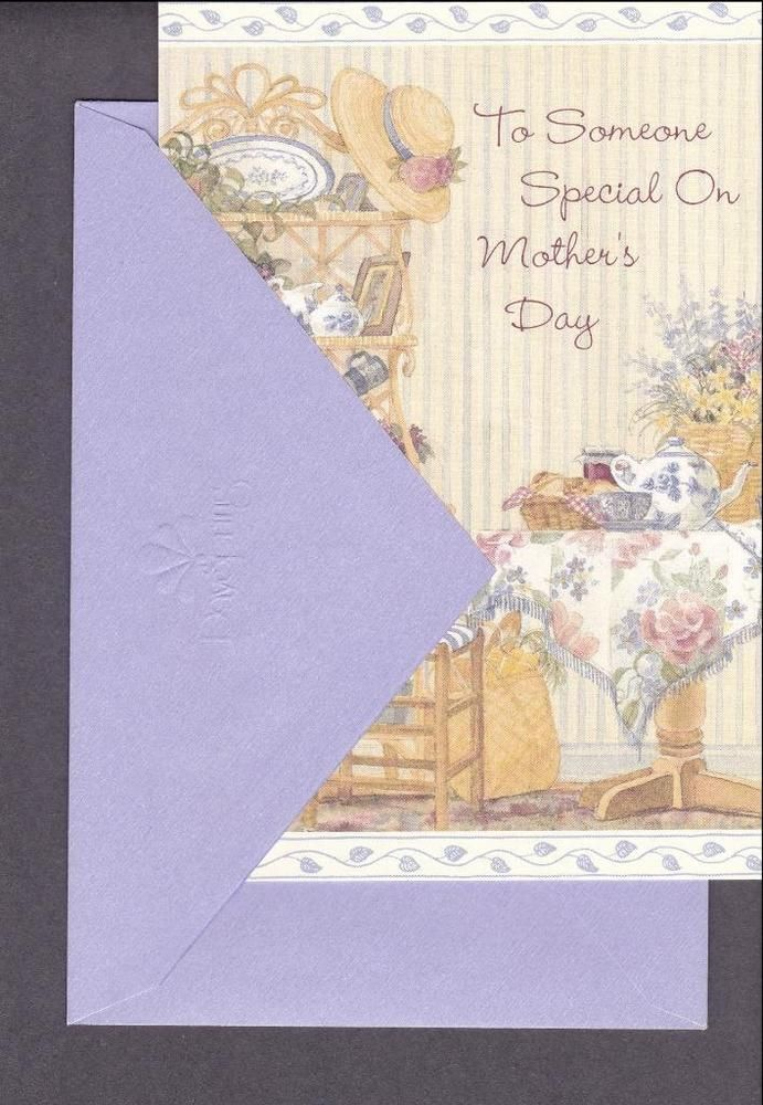 Christian Greeting Card, To Someone Special On Mother's Day #DaySpring #MothersDay