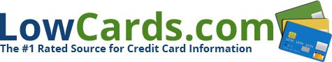 Compare Credit Cards & Low Interest Credit Cards At LowCards.com
