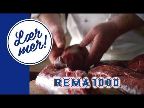 De forskjellige biffstykkene - REMA 1000. Lær gode tips om biff for å bli en mester på kjøkkenet.