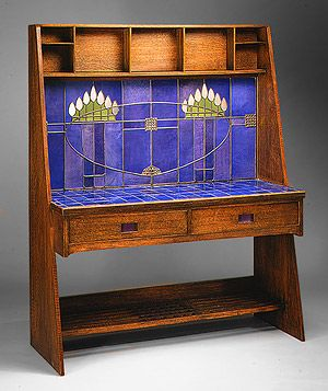 Charles Rennie Mackintosh: Washstand (1994.120) | Heilbrunn Timeline of Art History | The Metropolitan Museum of Art