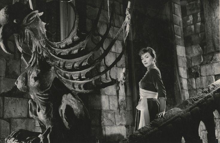 Les Vampires / Mario Bava