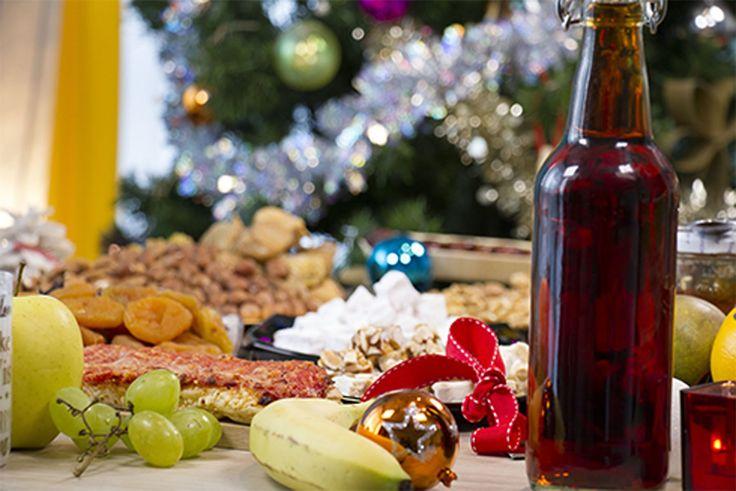 Les 13 desserts provençaux - Tradition de Noël