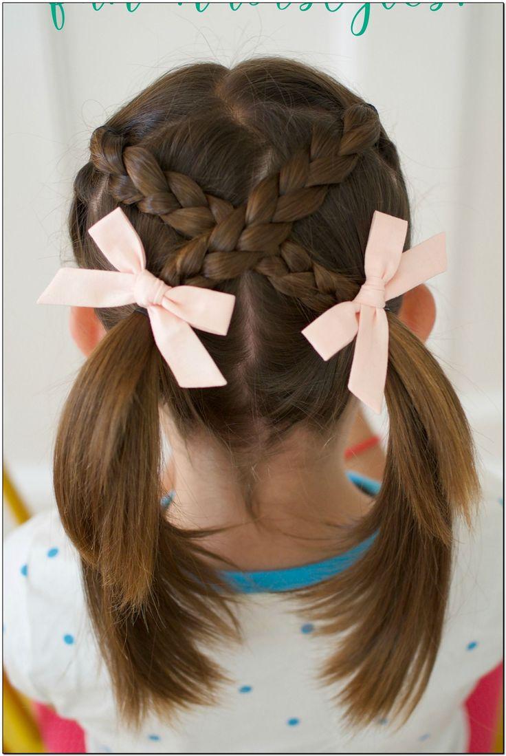 Acogedor peinados chulos y faciles Imagen de estilo de color de pelo - 20 Peinados faciles pelo corto, cómodos y bonitos para ...