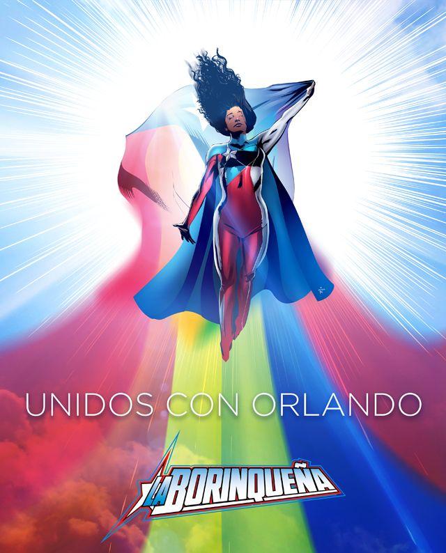 Mejores 48 imágenes de #OrlandoUnited en Pinterest | Club nocturno ...