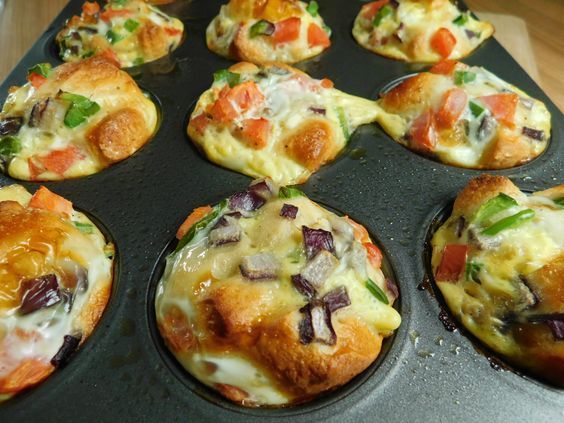 Weight watcher recipes, Breakfast bubble up cups by drizzle me skinny