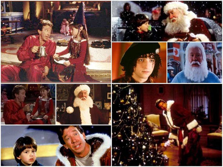 125 best The Santa clause movie images on Pinterest   Christmas ...