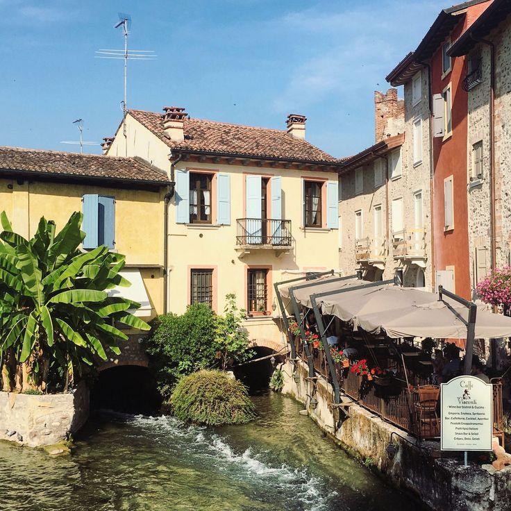 Meno di un weekend per innamorarsi di un borgo meraviglioso, Valeggio, a due passi da Milano, Verona e Mantova.