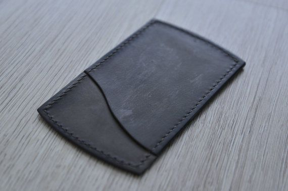 Hey, I found this really awesome Etsy listing at https://www.etsy.com/listing/238238124/leather-minimalist-cardholder-wallet